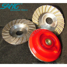 High Quality Diamond Grinding Wheel (SA-077)