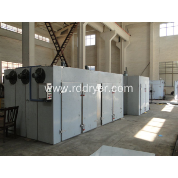 CT-C Hot Air Circulating Drying Oven for Packing Bottle