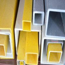 Caillebotis en fibre de verre, caillebotis FRP Pultruded, formes structurelles en FRP