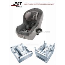 Moulage par injection professionnel en plastique de moule de fabricant JMT pour le siège de voiture de sécurité de bébé