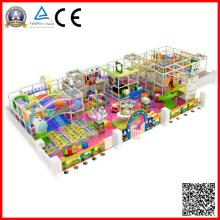 2014 Equipo de juegos infantiles de interior