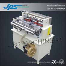 Jps-500d Mehrfarbige Etikettenschneidemaschine mit Markierungssensor