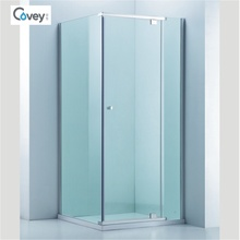 6mm/8mm Glass Thickness Bathroom Accessories/Shower Door (Cvp051)