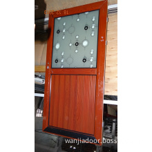 External Aluminum Openable Door (A-C-D-001)