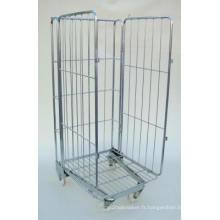 Cage de sécurité (SLL07-L001)