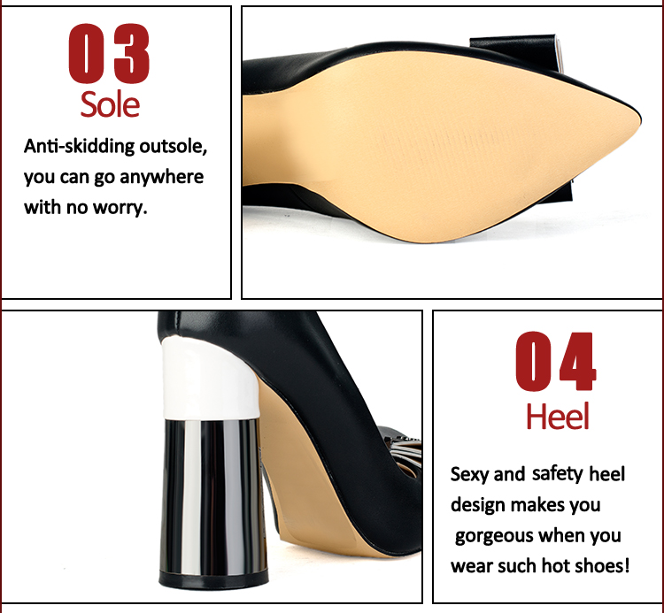 high heel hot sale shoes