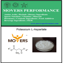 High Quality Potassium L-Aspartate with CAS No: 14007-45-5