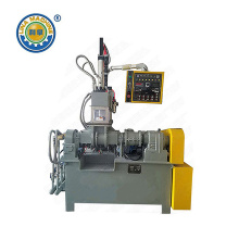 Rubber Dispersion Mixer for High Elasticity Rubber