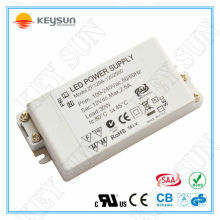 Fonte de alimentação LED Driver 12V 2.5 Amp 30 W Transformer