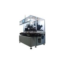 Machine d'équilibrage dynamique automatique à haute précision Armature