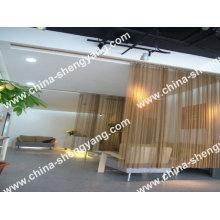 cortinas de salón