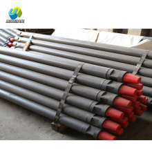 Ming menggunakan Down The Hole DTH Drill Rod