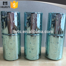 Botella del esmalte de uñas del diseño del color ULTRAVIOLETA 10ml con la gotita