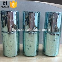 Bouteille de vernis à ongles faite sur commande de conception UV de couleur de 10ml avec la gouttelette