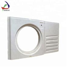 aire acondicionado plástico cubierta de aire acondicionado carcasa