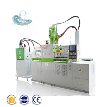 LSR+Silicone+Compression+Making+Injection+Molding+Machinery