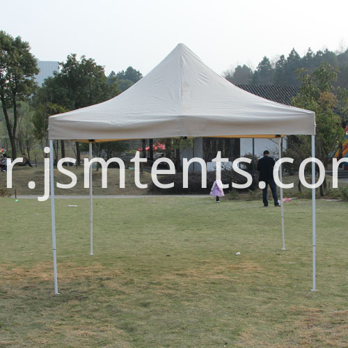 3x3m Pop-Up Gazebo Waterproof Garden Canopy Patio Tent Shade Sunjoy Party Roof