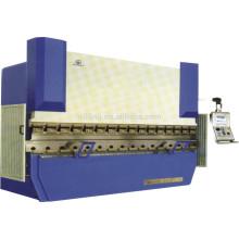 Aderentes hidráulicos de chapa CNC