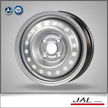 13x5j Серебряная отделка Заводская цена Автомобильные диски 4 отверстия