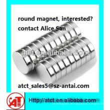 Magnet n52/Ndfeb Magnet Scheibe