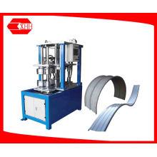Vollautomatisch angepasste Metalldachbogen-Kurvenmaschine mit Stehfalzdach