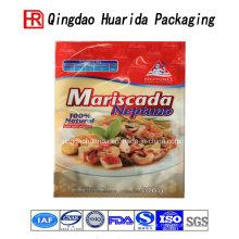 China Fornecimento de sacos de embalagem de alimentos por atacado de plástico