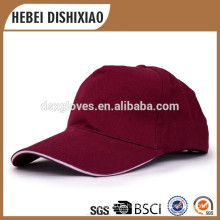 Custom Promotional Baseball Sports Caps