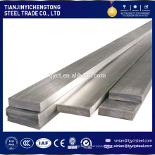 6mm Sus Stainless steel 303 304 flat rod bar for sales
