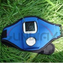 Brazo de neopreno con bandas teléfono celular bolsillo teléfono (mc017)