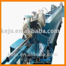 water rainspout tube /gutter forming machine