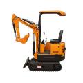 Mini Crawler Excavator