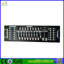 dmx512 192 controller for stage lights