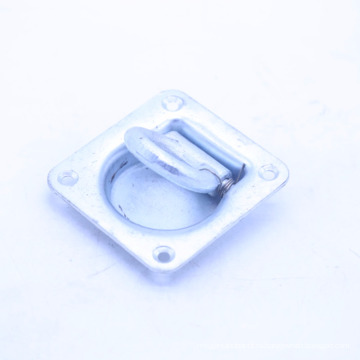 Веревки крепежные кольца оборудование /кузова встраиваемые сковать кольцо ТБФ часть № 026504/026504-в