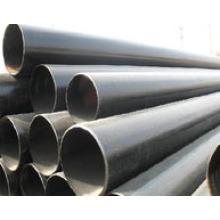 Tubería de acero de grado industrial ERW