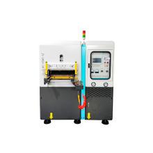 máquina de prensa de transferência de calor para roupas labe