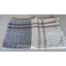 Popular China water soluble cashmere shawl