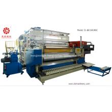 Machine de conditionnement d'extrusion de film moulé Ligne 2000mm