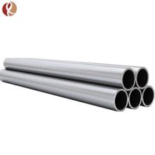 tubo de titanio pulido espejo de alto rendimiento