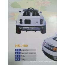 2.4G RC Kids Ride en el coche para la venta