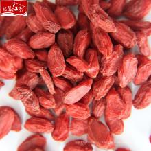Сушеные ягоды годжи из Гималаев уголок годжи
