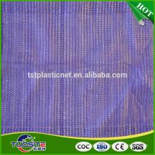 Knitted Raschel Bag/Knitted Plastic Mesh Bag