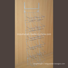 2 Functional Metal Wire Napkin Stand (pH19-232)