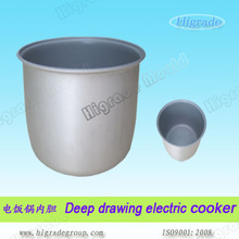 Electric Rice Cooker Drawing Parts&Deep Drawing Die (C068)
