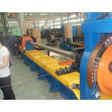 Hwj-6X1200 Schaufelschweißmaschine