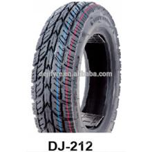 bonne qualité nouveau modèle moto pneu 3.50-10