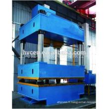 Machine de formage de métal à pression hydraulique de 200 tonnes