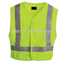 Hi Visibility safety vests