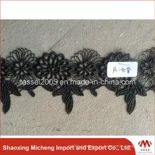 Adorno de encaje de venta caliente para ropa Mc0006