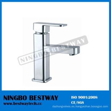 Grifo de lavabo de zinc (serie BW-11)