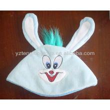 Прекрасные животные игрушки плюшевые шапки и шляпы